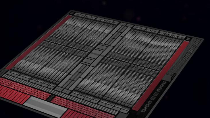 Ares IV: Asus soll an einer Dual-GPU-Grafikkarte mit Vega arbeiten