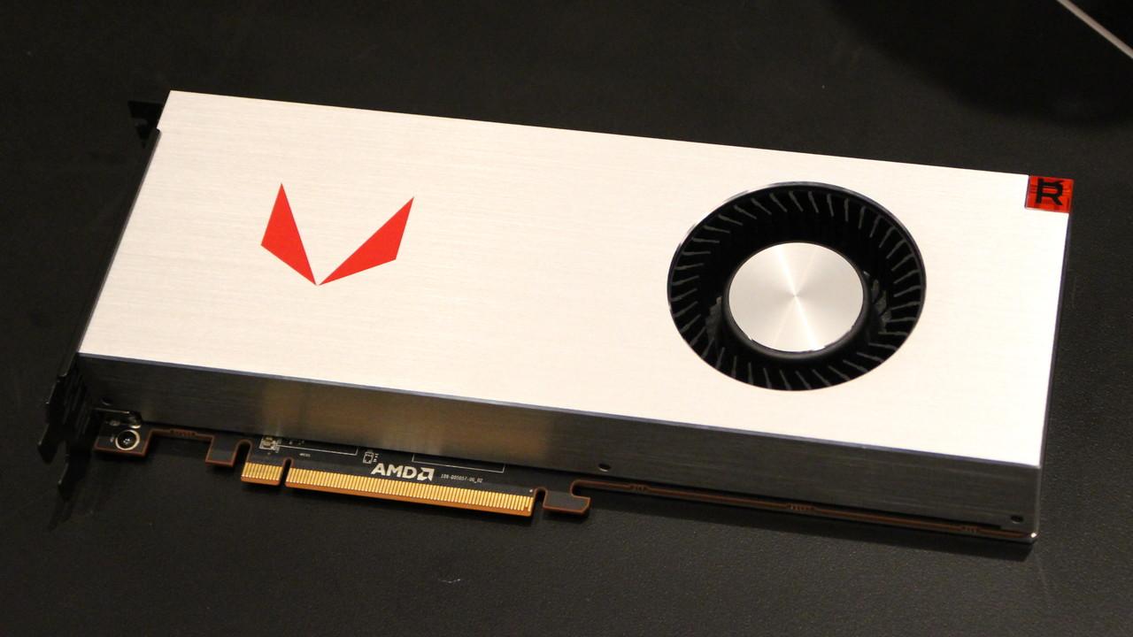 Preis: AMD Radeon RX Vega 64 von HIS wird 599 Euro kosten