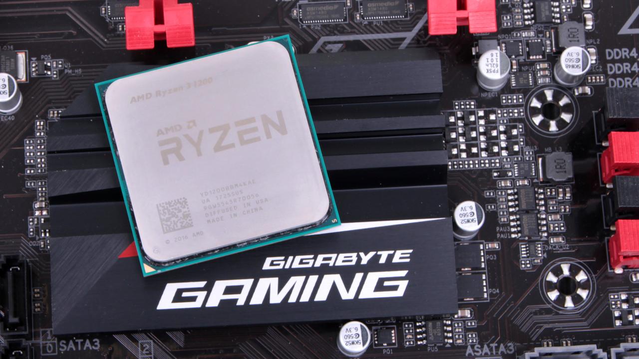 Aus der Community: Der Ideale Gaming-PC erstmals auch mit Ryzen 3