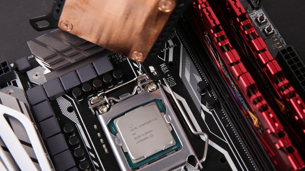 Intel Coffee Lake: Der nächste Core i3 hat vier Kerne
