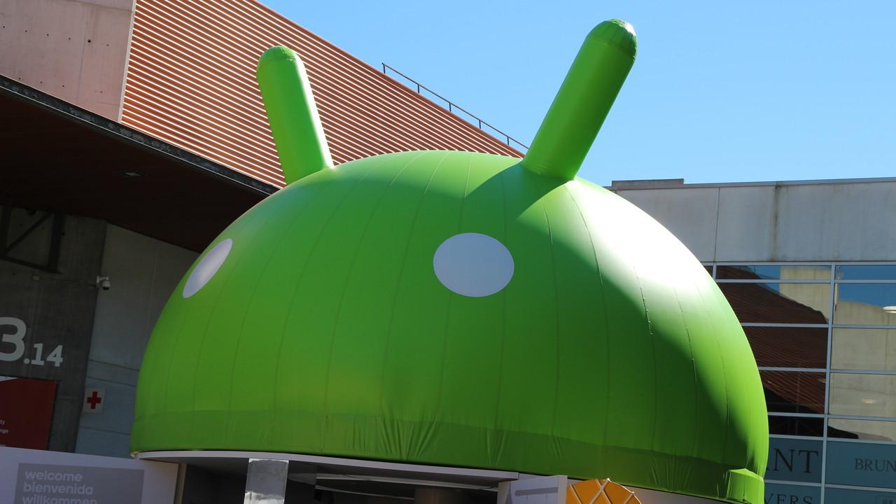 Android-Statistik: Nougat belegt weiterhin nur den vierten Platz