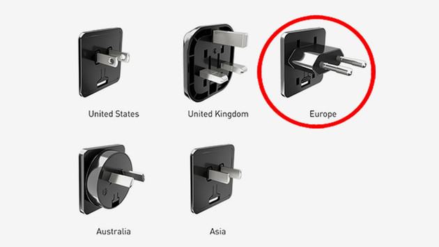 Nvidia Shield: Freiwilliger Rückruf des Eurosteckers eingeleitet