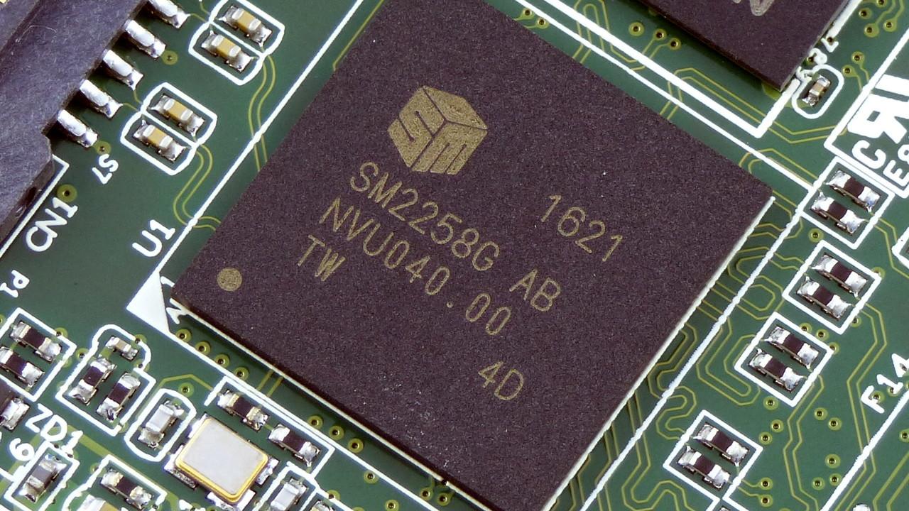 Silicon Motion: Neue SSD-Controller setzen durchweg auf PCIe und NVMe