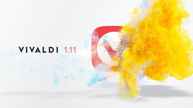 Browser Vivaldi 1.11: GIF-Blocker und freie Schriftwahl im Lesemodus