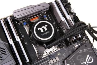Aktuelle AiO von Asetek sind über den AMD-Rahmen kompatibel