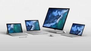 """""""Wir stehen hinter Surface"""": Microsoft dementiert 2-Jahres-Ausfallrate von 25 Prozent"""