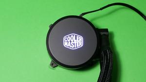 Cooler Master: MasterLiquid-Kühlungen erhalten TR4-Support
