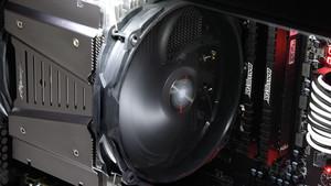 CPU-Towerkühler: Der Brocken von Alpenföhn in dritter Generation