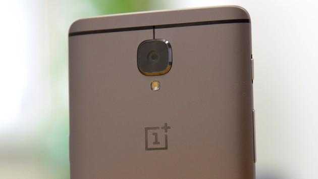 OnePlus 3(T): Android 8.0 bedeutet Ende der Fahnenstange