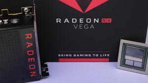 Radeon RX Vega 64 & 56 im Test: Der helle Stern wirft lange Schatten