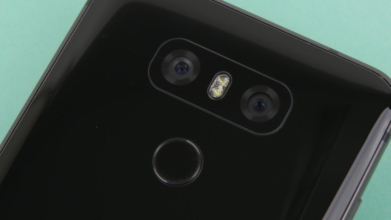 LG V30 Plus: Verbessertes Topmodell soll parallel gezeigt werden