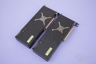 Radeon Vega RX 65 und RX Vega 56