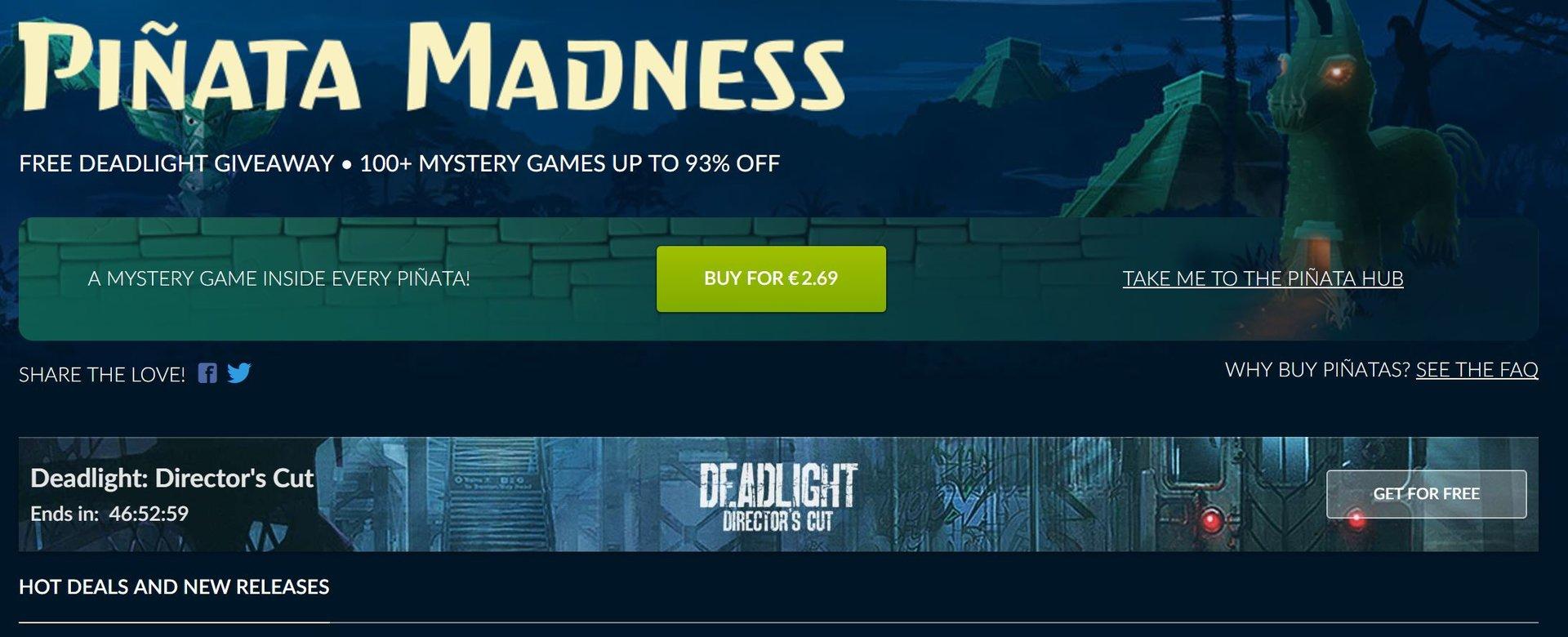 Bis zum 21. August können Spiele auf GOG billiger erworben werden