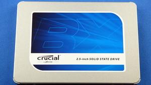 Crucial BX300 SSD im Test: Zur Samsung 850 Evo fehlt nicht viel