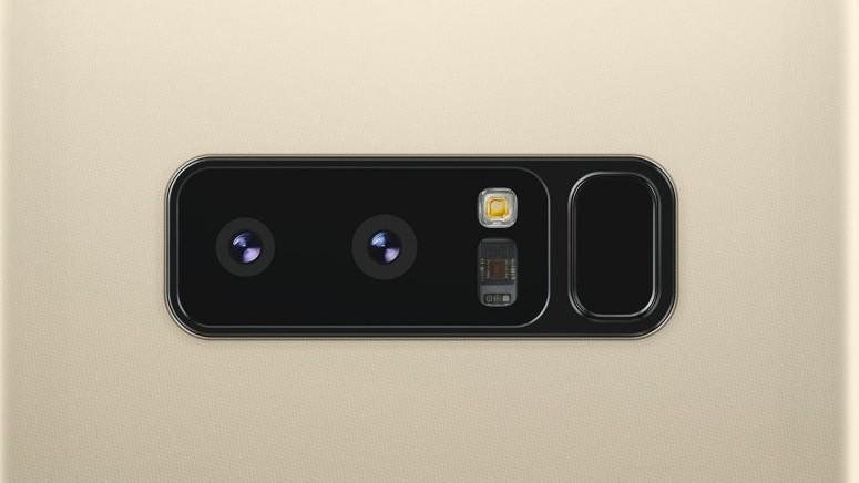 Samsung: Dual-Kamera nach dem Note 8 auch in der Mittelklasse