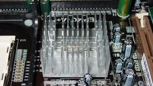 Im Test vor 15 Jahren: EPoX setzt Rambus mit DDR333 unter Druck
