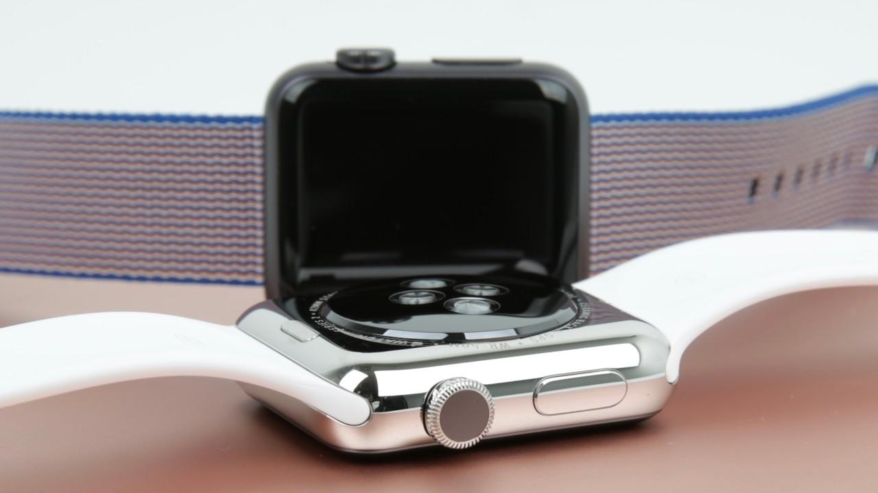 Apple Watch: Dritte Generation mit LTE von Intel im gleichen Gehäuse