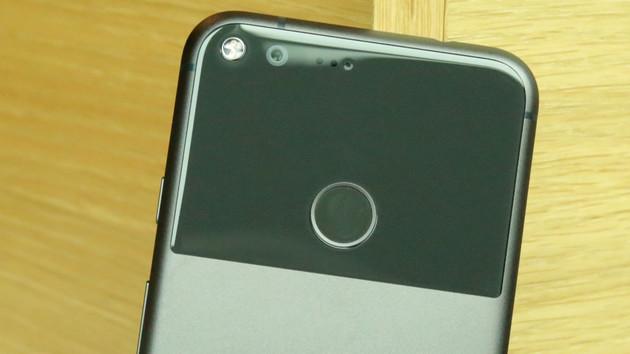 Google Pixel 2: FCC bestätigt kleines High-End-Smartphone