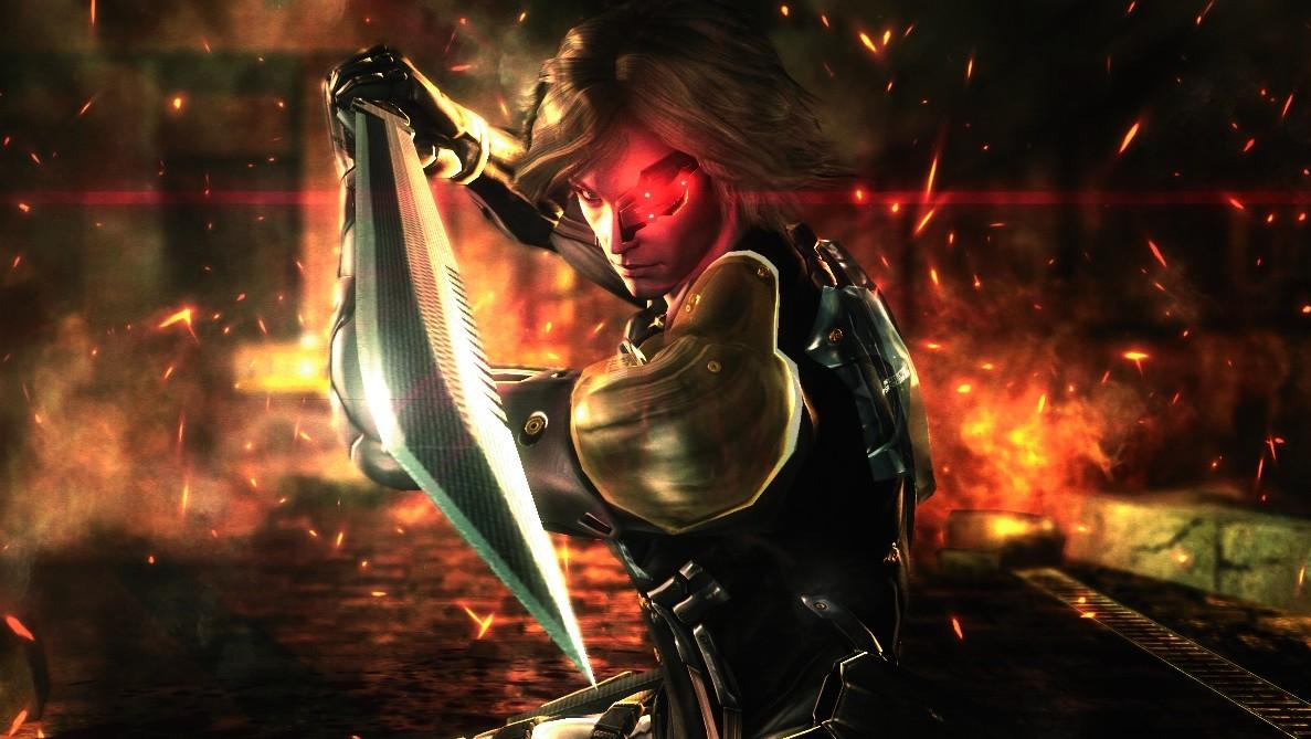 Abwärtskompatibilität: Metal Gear Rising und Dead Space auf der Xbox One