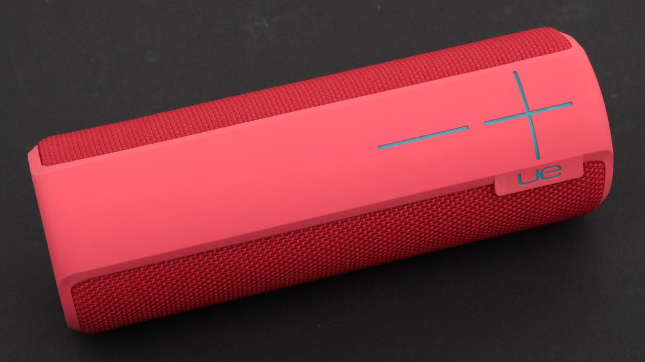 Ultimate Ears: Amazon Alexa unterwegs auf Boom 2 und Megaboom