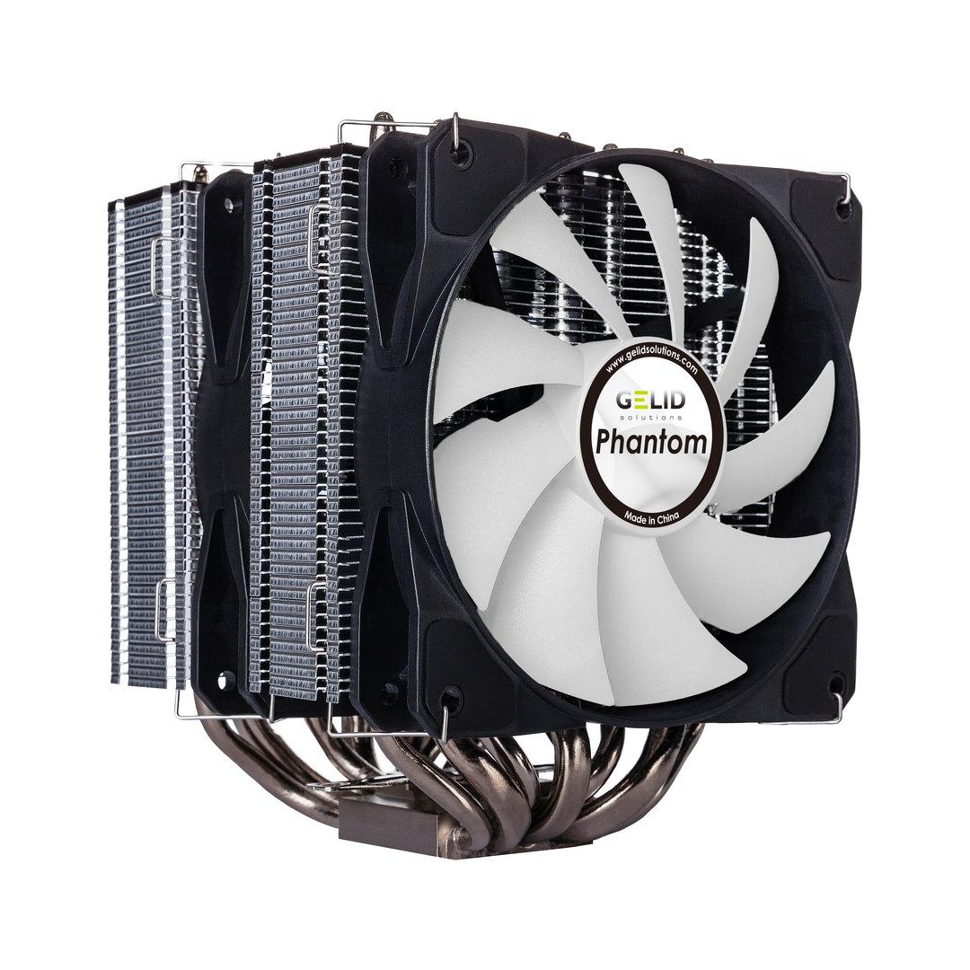 Gelid Solutions Phantom CPU-Kühler