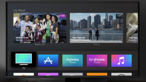 Apple: 1 Milliarde US-Dollar für TV-Produktionen
