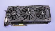 Radeon RX Vega 64 Strix im Test: Asus Vorserie schlägt das Referenzdesign deutlich