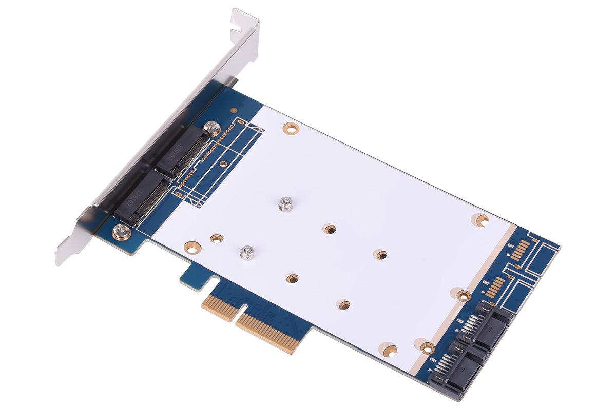 Alphacool Eisblock HDX-5