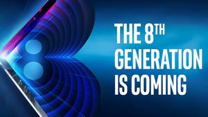 Core ix-8000: Erste Modelle der 8. Core-Generation in Intels Preisliste