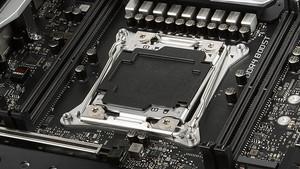 X299M Gaming Pro Carbon AC: Erste X299-Platine in mATX für Skylake-X kommt von MSI