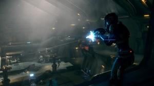 Mass Effect Andromeda: Arbeiten am Einzelspieler-Modus endgültig beendet