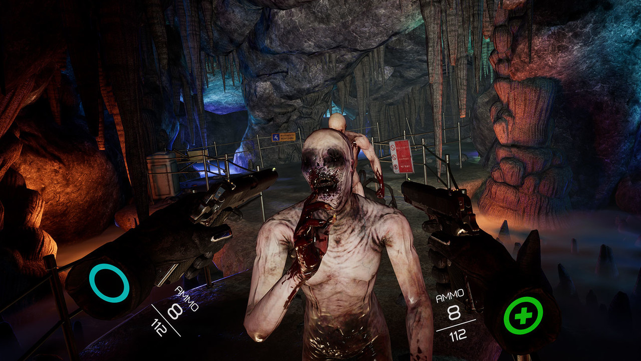 Killing Floor: Incursion: Zombie-Shooter in VR verfügbar