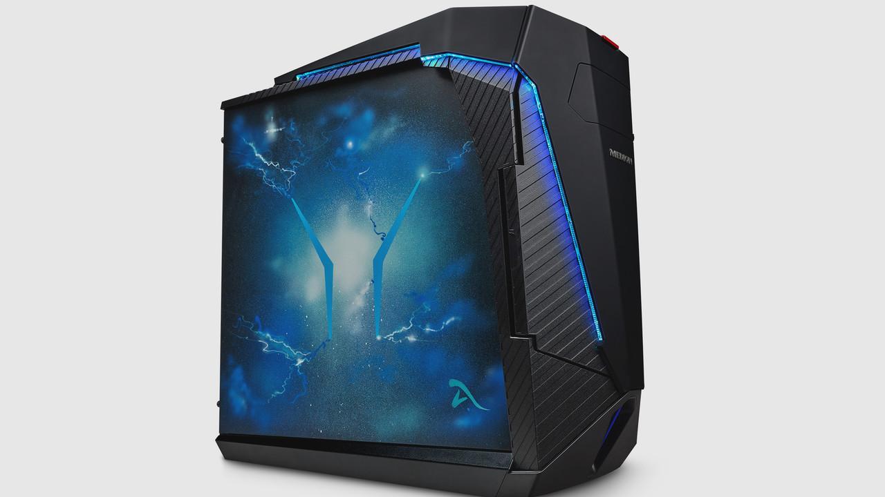 Medion: Gaming-PC mit Skylake-X und GTX 1080 Ti für 4.500 Euro