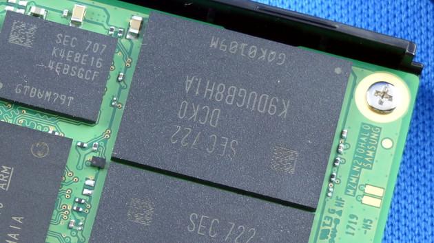 DRAMeXchange: NAND-Flash wird sich weiter verteuern