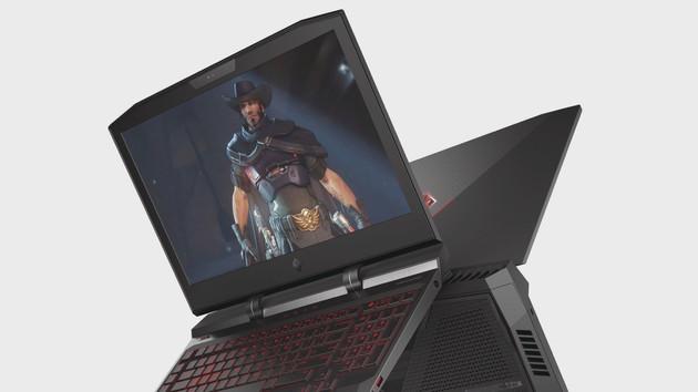 HP Omen X Laptop: High-End-Notebook für Spieler und Übertakter