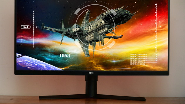 """GK-Serie: LG verspricht die """"perfekten Gaming-Monitore"""" zur IFA"""