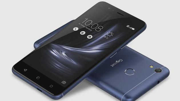 Gigaset GS270 (Plus): Smartphones mit 5.000 mAh laden andere Geräte