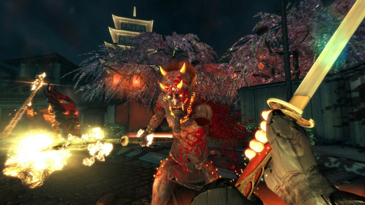 Aktion: Shadow Warrior (2013) kostenlos auf Steam