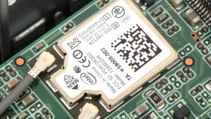 Intel Wireless-AC 9560: Erste integrierte Lösung für Cannon Lake & Gemini Lake