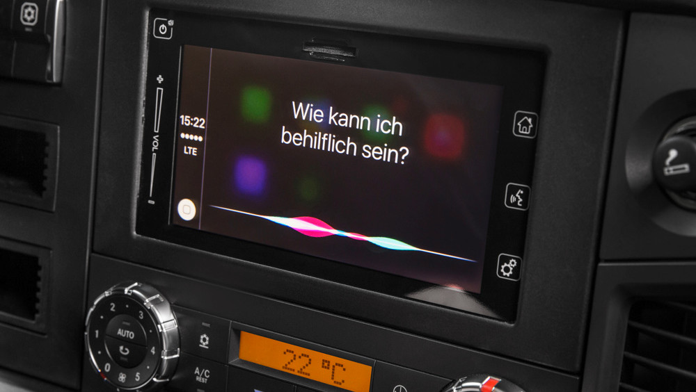 Project Titan: Apple baut kein autonomes Fahrzeug