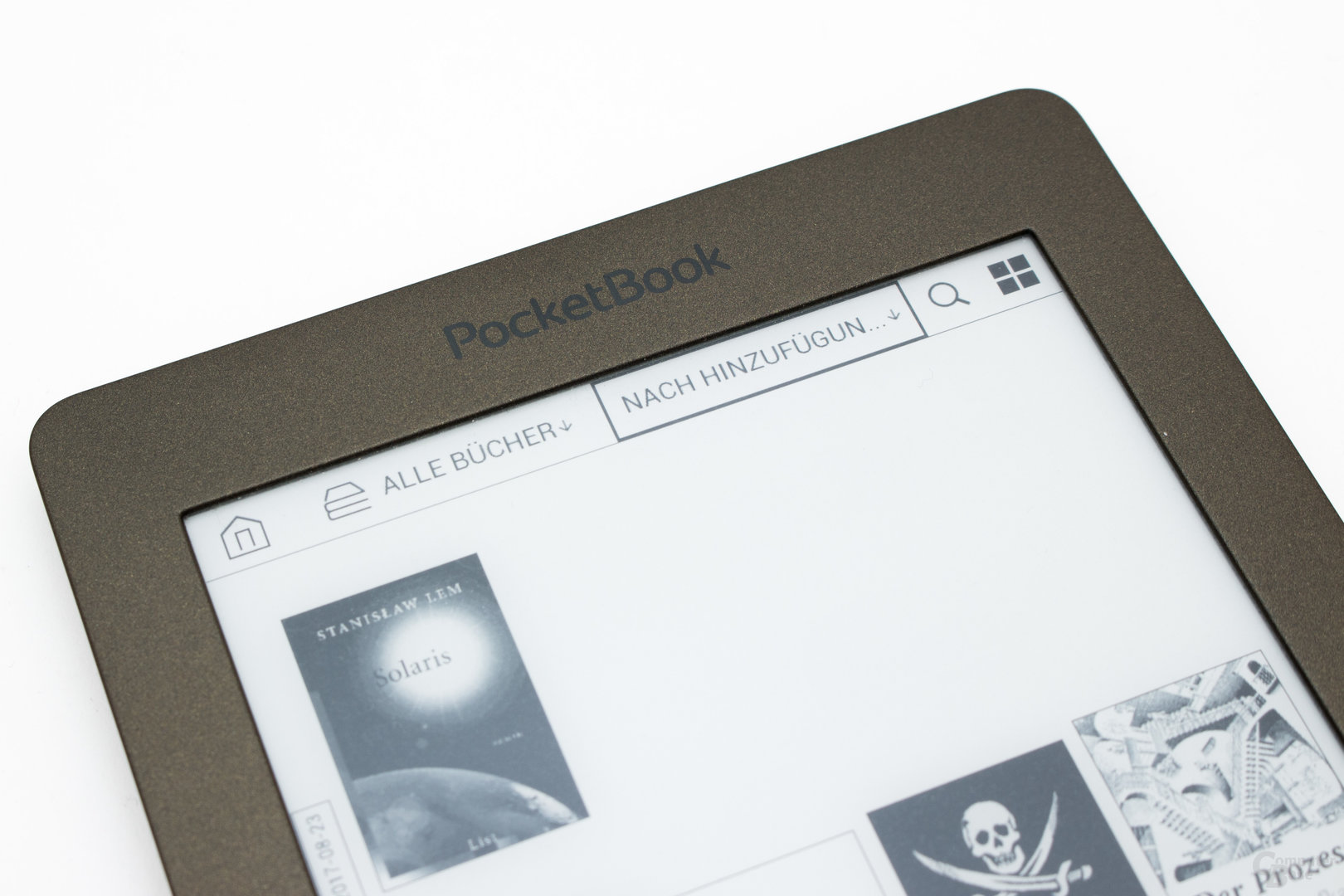 PocketBook Basix Lux