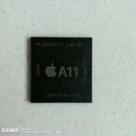 A11-Chip