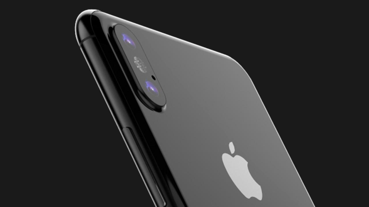 iPhone 8: Vorstellung am 12. September mit bis zu 512 GByte