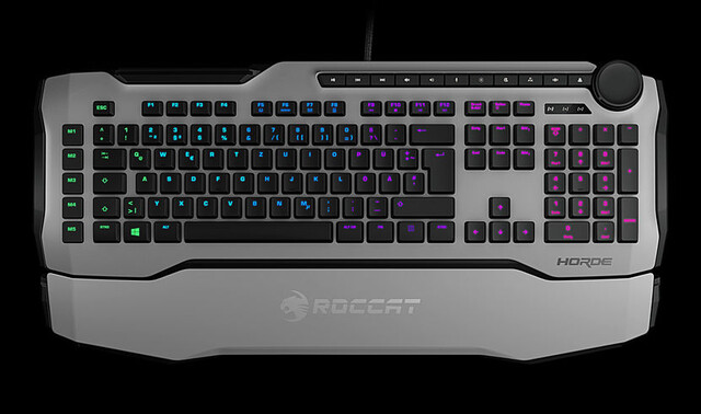 Image result for roccat horde aimo