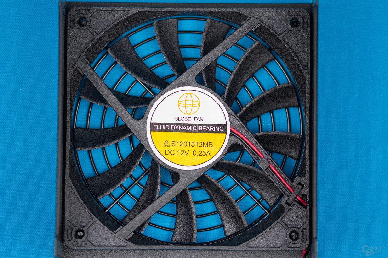 be quiet! SFX L Power 500W – Lüfter