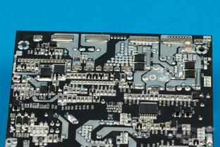 be quiet! SFX L Power 500W – Lötqualität (Sekundärseite)