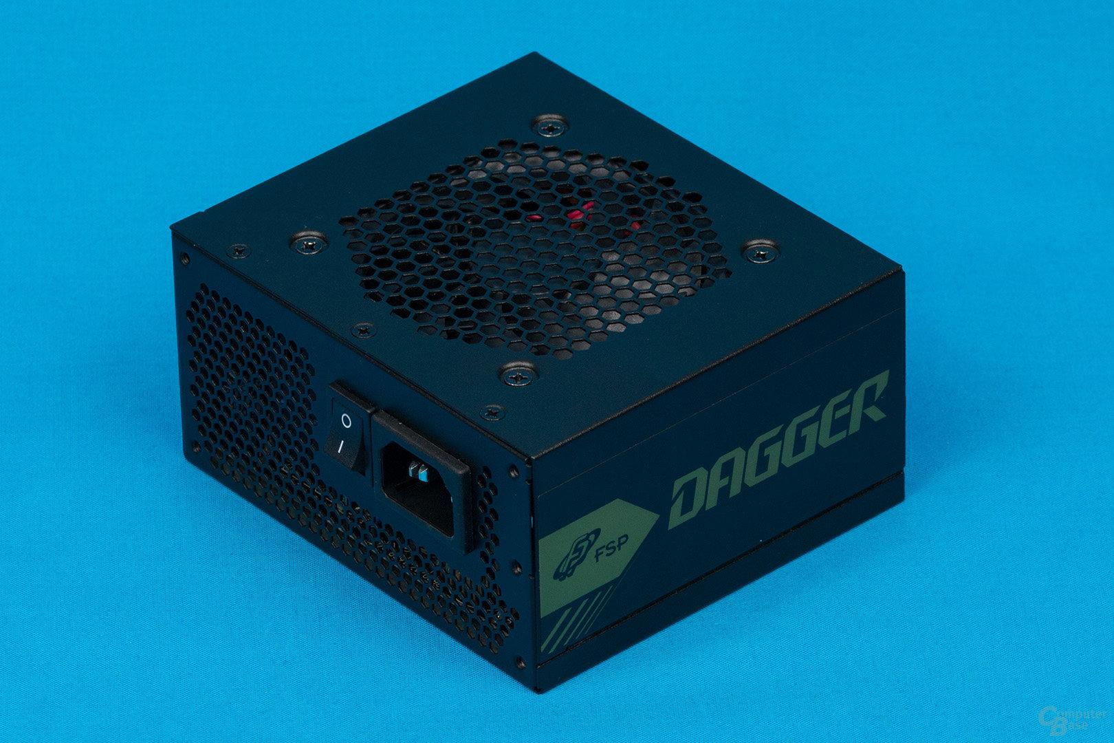 FSP Dagger 600W