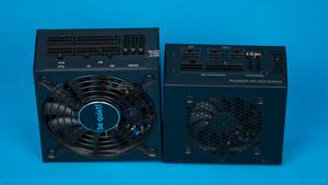 SFX-L-Netzteile im Test: be quiet! und FSP mit Alternativen zur Referenz