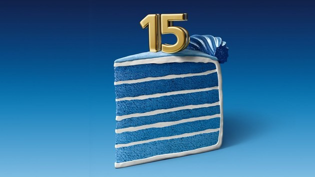 O2 Geburtstagswochen: 15 Gigabyte Gratisvolumen für Bestandskunden