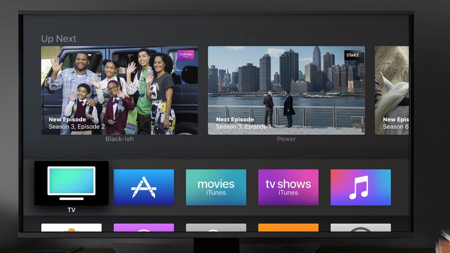 Apple: Apple TV mit 4K und neue Apple Watch im September